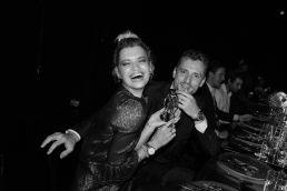 Pixie Geldoff & George Barnett